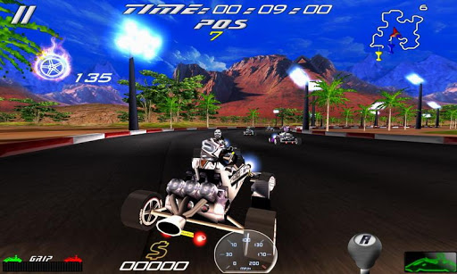 Kart Racing Ultimate 8.0 screenshots 9