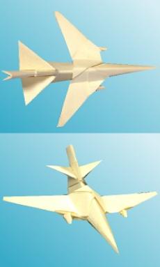 Origami Craft Paper Artのおすすめ画像2