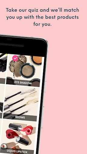 ipsy: makeup, beauty, and tips screenshot 2