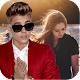 Photo With Justin Bieber - Hollywood Wallpapers per PC Windows