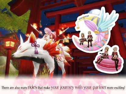 Alchemia Story - MMORPG screenshots 12