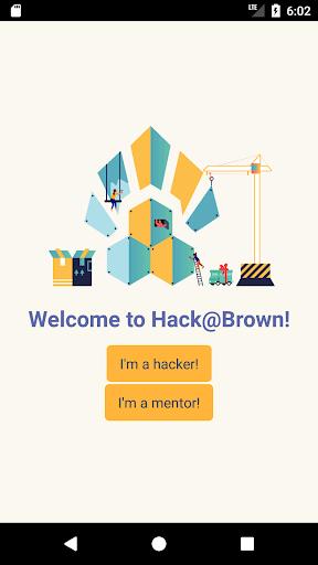 Hack@Brown 1.1 Screenshots 1