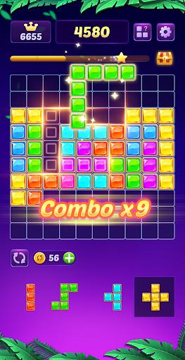 Block Puzzle 2.1.9 screenshots 2