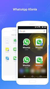 Clone App – Uygulama Cloner ve Paralel Uzay Full Apk İndir 1
