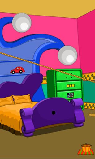Escape Games-Puzzle Clown Room  screenshots 5