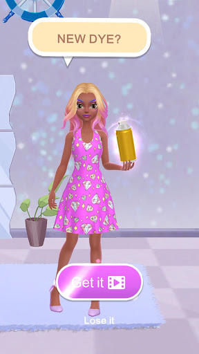 Yes, that dress! 1.1.3 screenshots 6