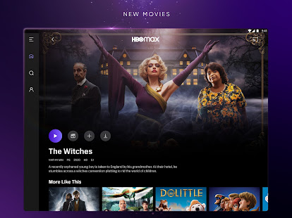 HBO Max: Stream and Watch TV, Movies, and More screenshots 10