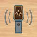 金属探知機 - Androidアプリ