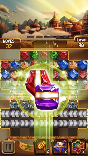 Fantastic Jewel of Lost Kingdom screenshots 1