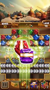 Fantastic Jewel of Lost Kingdom 1.4.0 (Mod)