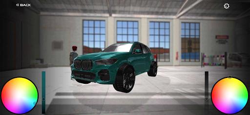 M Package : Car Simulator 3.0.3 screenshots 3