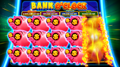Cash Tornado Slots - Vegas Casino Slots screenshots 10