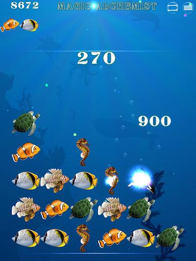 Magic Alchemist Under the Sea screenshots 14