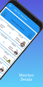 HBL PSL 2021 For Android 3