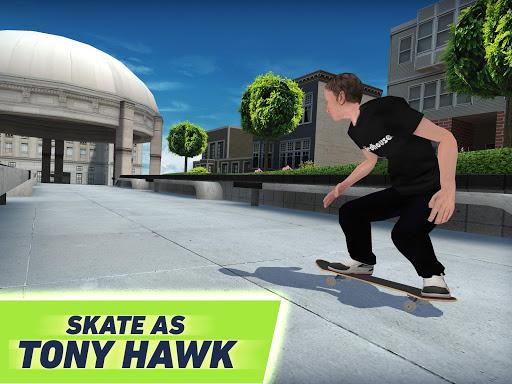 Tony Hawk's Skate Jam  screenshots 6