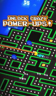 PAC-MAN 256 - Endless Maze 2.0.2 Screenshots 5