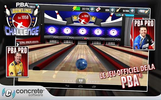 Télécharger PBA Bowling Challenge APK MOD (Astuce) screenshots 1