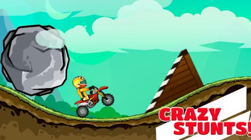 Extreme motor bike screenshots 2