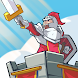 Empire Defender TD: Tower Defense The Fantasy War - Androidアプリ
