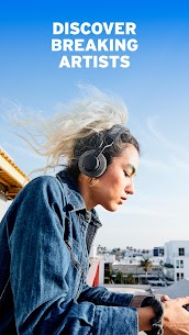 SoundCloud – Play Music, Podcasts  New Songs Apk Download NEW 2021 1