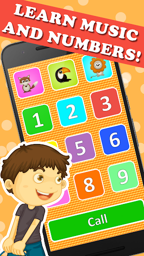 Baby Phone - Games for Family, Parents and Babies  screenshots 3
