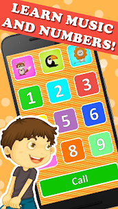 Baby Phone  Games For Pc (Download On Windows 7/8/10/ And Mac) 3