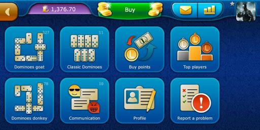 Dominoes LiveGames - free online game 4.01 screenshots 5
