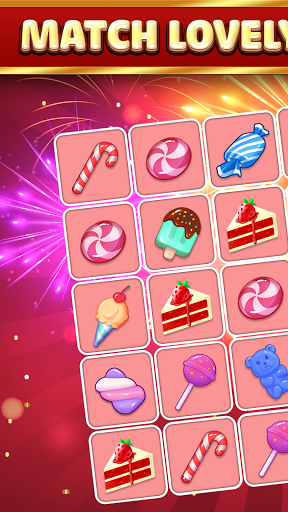 Onnect Tile Puzzle : Onet Connect Matching Game 1.1.1 screenshots 3