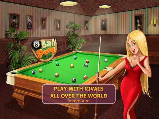 Billiards Pool Arena 2.3.0 screenshots 10