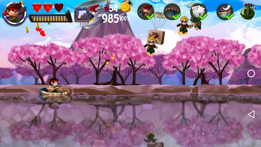 Boy Rambo screenshots 5