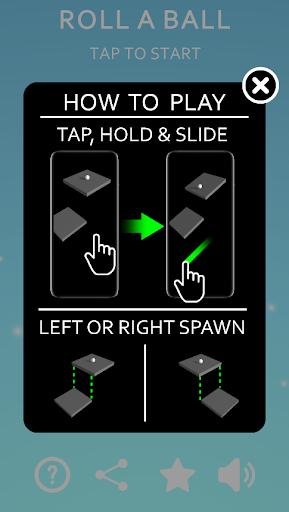 Télécharger Roll a Ball mod apk screenshots 5
