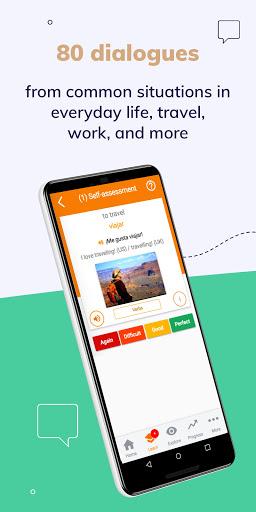 Learn English Fast: English Course  Paidproapk.com 3