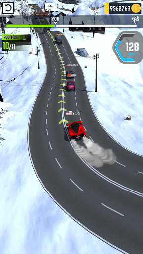 Turbo Tap Race android2mod screenshots 1