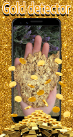 Gold Detector & Gold Finder