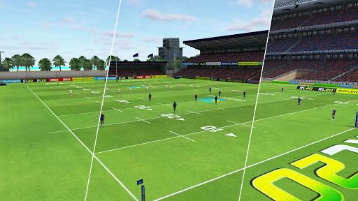 Rugby League 20 1.2.1.50 screenshots 3