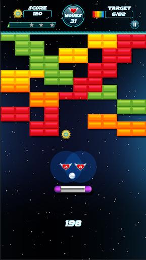Deluxe Brick Breaker 4.0 screenshots 3