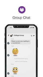 Fast Messenger – Free Messaging App 5