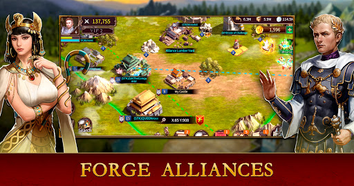 Reign of Empires - Nation Domination & Eternal War  screenshots 8