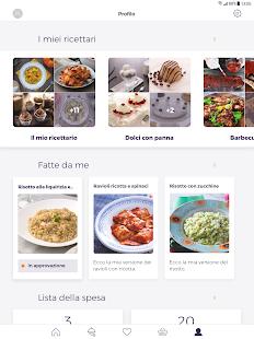 GialloZafferano: le Ricette 4.1.20 Screenshots 20