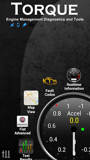 Torque Pro (OBD 2 & Car)  screenshots 1