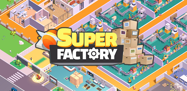 super factory-tycoon game hack