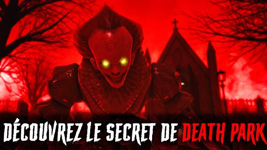 Death Park 2 : Jeu de survie du clown terrifiant screenshots apk mod 2