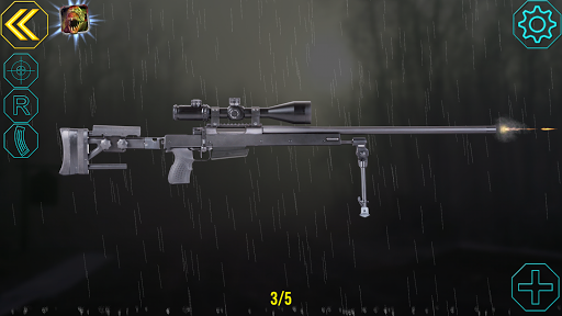 eWeaponsu2122 Gun Weapon Simulator - Guns Simulator screenshots 13