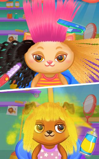 Pets Hair Salon screenshots 10