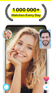 Olive: Live Video Chat, Meet New People 1