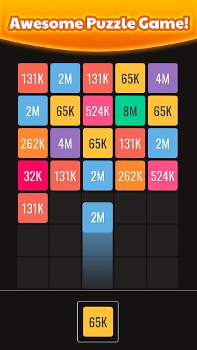 Join Blocks: 2048 Merge Puzzle 1.0.81 screenshots 6