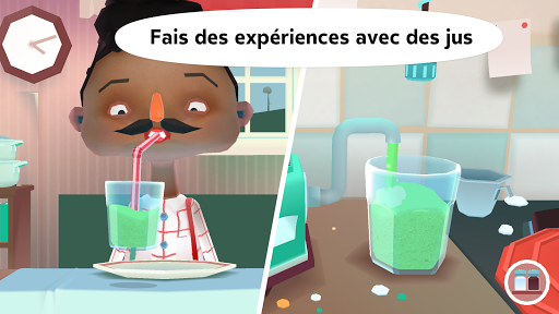 Toca Kitchen 2  screenshots 2