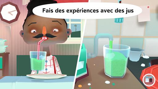 Toca Kitchen 2 APK MOD – Pièces Illimitées (Astuce) screenshots hack proof 2