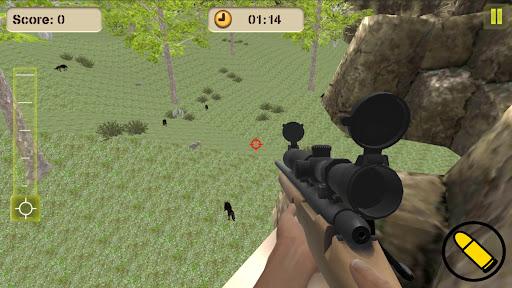 Wolf Hunter 2.0 screenshots 1