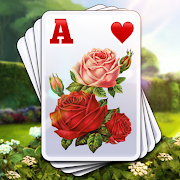 Solitales: Garden & Solitaire Card Game in One